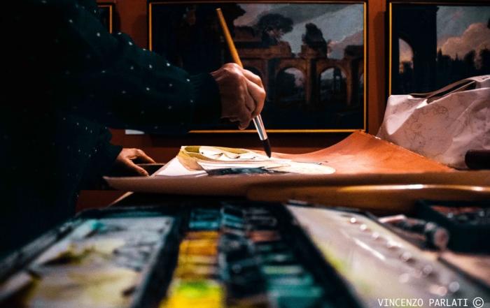 Workshop artistici