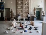 aula scultura