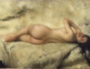 Giacomo Grosso_La Nuda