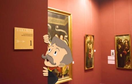 L'ABC dell'Arte