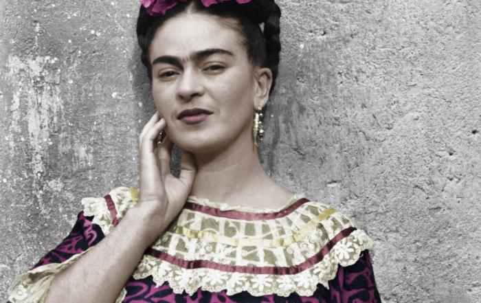 Frida Kahlo e Macondo nelle fotografie di Leo Matiz