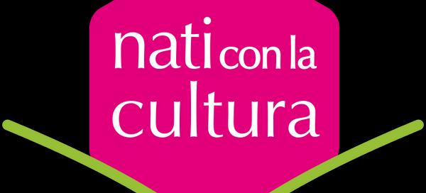 Nati con la cultura