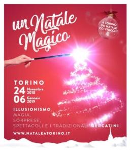 un Natale magico