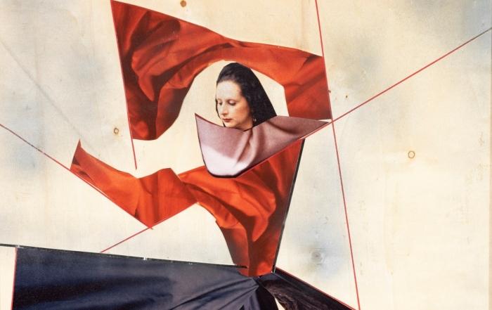 Paola de' Cavero. Arte come Teatro
