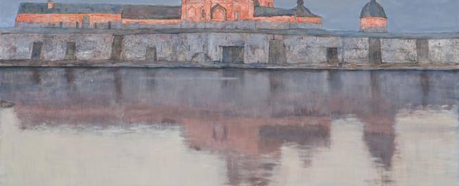 9. Karev - Il monastero di San Cirillo 1