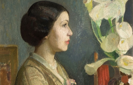 """Il 12 luglio, """"Le donne nell'arte"""""""