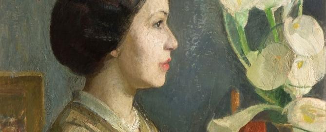 ritag_Ritratto di Fiorenza Boccalatte, Collezione Lorenzo Boccalatte, Arese (Milano)