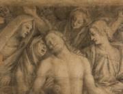 Particolare, Gaudenzio Ferrari,Pietà,inv.323 foto di Fabio Amerio
