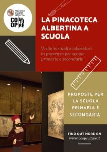 Pinacoteca Albertina - il museo a scuola_page-0001