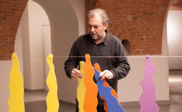 ALTER mostra di Gabriele Boccacini, fino al 4 luglio